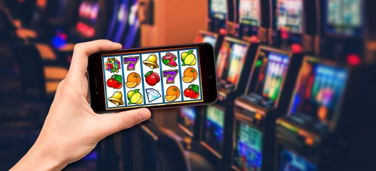 เกมสล็อตออนไลน์ (Slot Online) พิจารณาจากอะไร มีแนวทางการเลือกแบบใด
